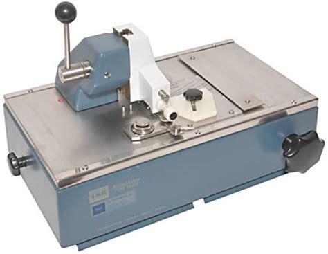 maker of knives reconditioned lkb 7800 knifemaker 7800 u