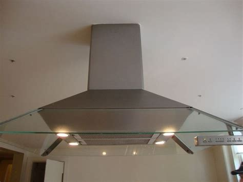 kitchen island extractor hoods 1000 ideas about island extractor hoods on pinterest