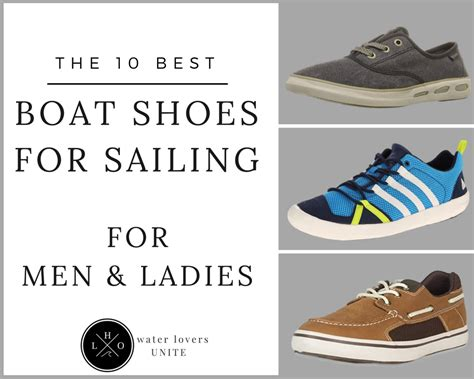 best sailing shoes the 10 best boat shoes for sailing 2017 reviews deals