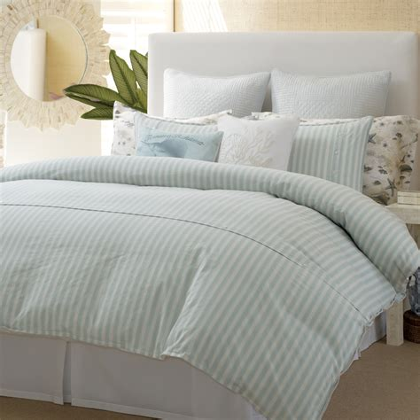 stripe bedding tommy bahama surfside bedding collection from beddingstyle com