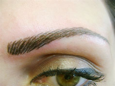 tattoo eyebrows hawaii permanent makeup