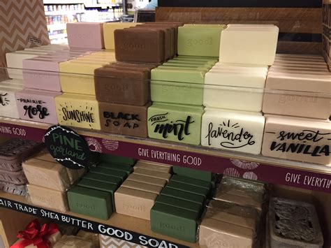 Whole Foods Gift Card Sale - deal 1 for alaffia good soap at whole foods market this weekend only frugal