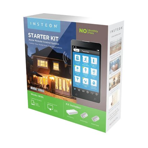 build to carry insteon products connected crib