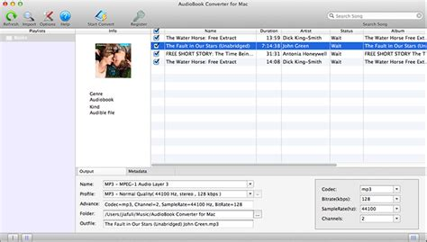 download mp3 from audible review convert audible audiobooks to mp3 on mac os x