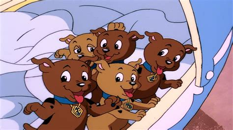 scooby doo puppy scooby doo and s puppies scoobypedia fandom powered by wikia