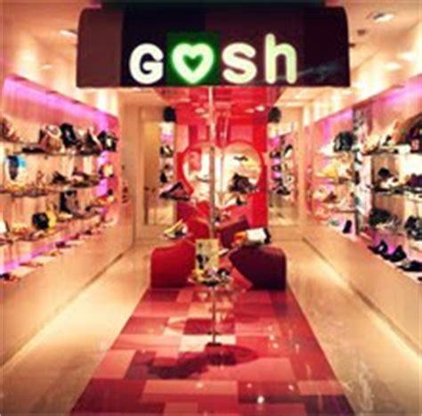 Sepatu Gosh sepatu gosh tas wanita murah toko tas