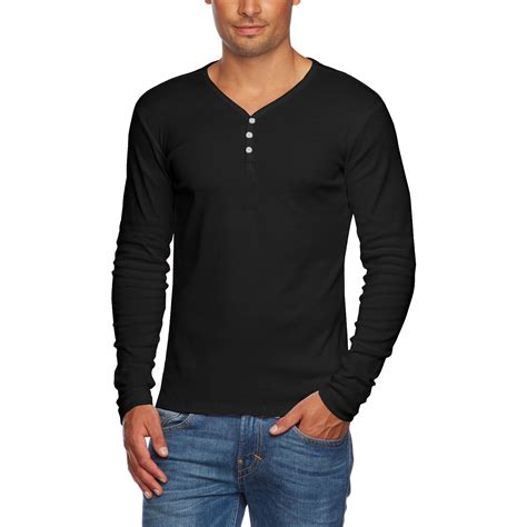 V Sleeve alta s slim fit v neck sleeve cotton t shirt with