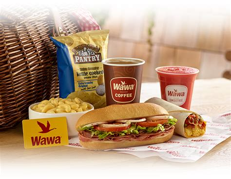 How To Use A Wawa Gift Card For Gas - discover the benefits features of wawa rewards wawa