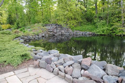 trout pond traditional landscape minneapolis by