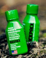 energy drink xylitol ruckpack energy improves formula by switching to the
