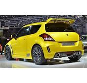 Sports Cars Suzuki Swift