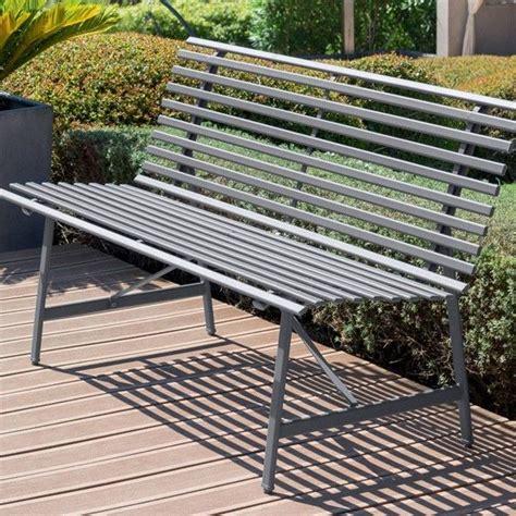 panchina da giardino panchina da giardino ta ardesia piccolo mobilio da