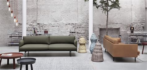 muuto outline sofas amp armchairs design anderssen amp voll