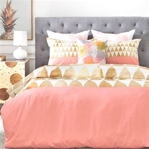 coral and gold bedding 25 best ideas about coral bedroom on pinterest coral bedroom decor navy coral