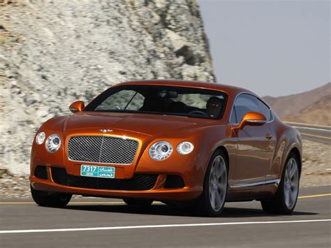 bentley orange bentley continental gt orange 2010 bentley