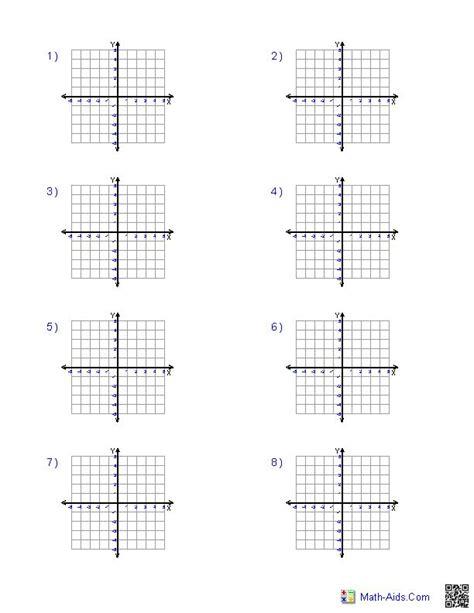 printable graphs math aids 445 best math aids com images on pinterest secondary