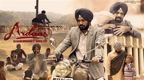 punjabi films box office report 2016 worldwide ardaas movie 7th day box office collection total
