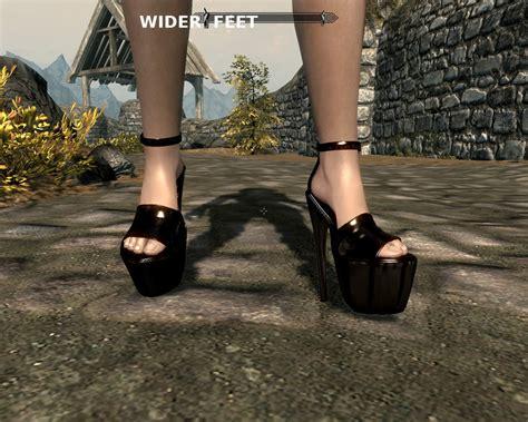 skyrim high heels hdt skyrim high heels hdt newhairstylesformen2014 com