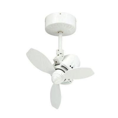 outdoor oscillating ceiling fan troposair mustang 18 in oscillating white indoor outdoor ceiling fan 88102 the home depot