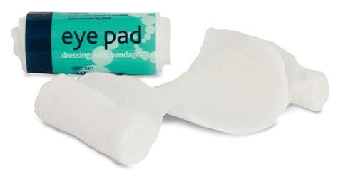 Diskon Ocufix Eye Pad 5 X 7 5 Cm Onemed northrock safety sterile eye pad sterile eye pad singapore eye pad singapore