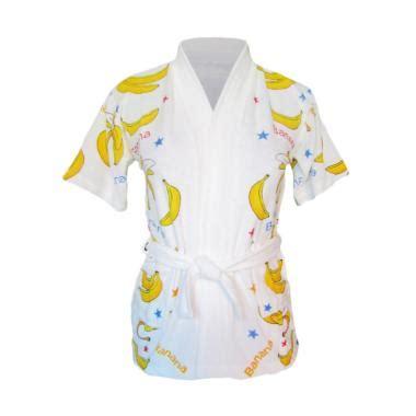 Handuk Kimono Anak Sz 0 jual baju banana panjang harga menarik blibli