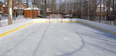 my backyard rink outdoor furniture design and ideas