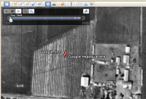 ver imagenes historicas google earth im 225 genes hist 243 ricas en google earth 5 0