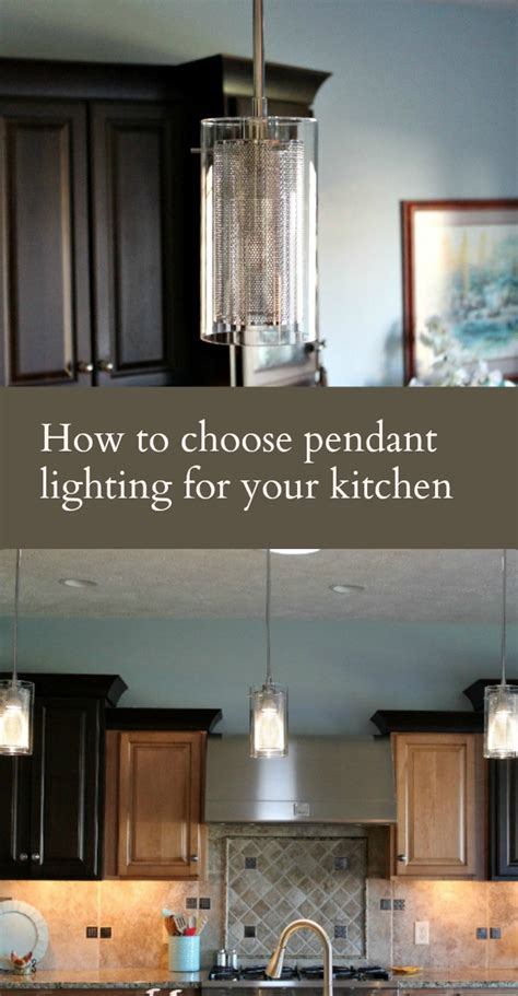 how to choose kitchen lighting how to choose pendant lighting for your kitchen