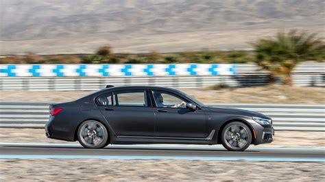 bmw 760li xdrive bmw m760li xdrive v12 2017 review by car magazine