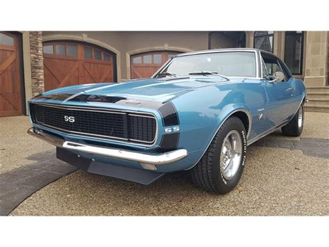 91 camaro rs value 1967 chevrolet camaro rs ss for sale classiccars