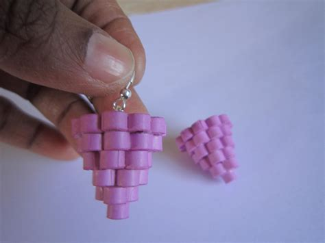 How To Make Paper Earrings Water Resistant - how to make paper earrings water resistant 28 images