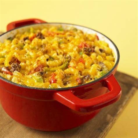 comfort casseroles macaroni casserole recipe is as good as comfort food gets