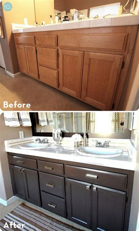 diy bathroom cabinet makeover bathroom vanity projects woodworking projects plans