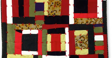 Corduroy Quilts by Nifty Quilts Happy Corduroy Appreciation Day