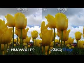 foto test huawei p9 vs samsung galaxy s7 edge test