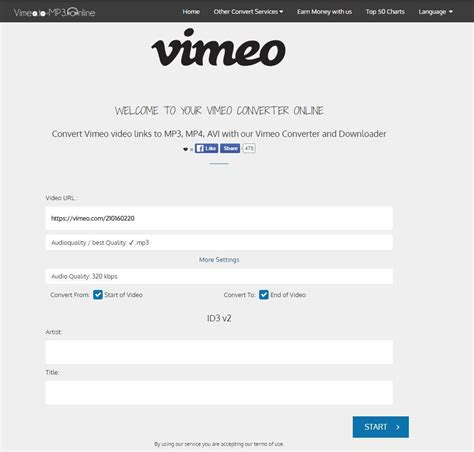 mp3 download link converter how to download vimeo video to mp3