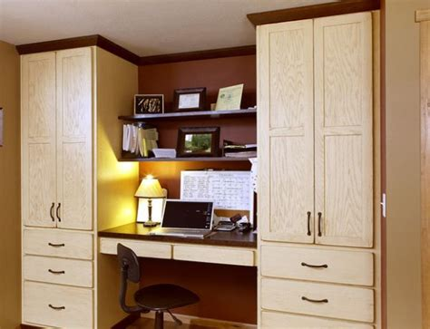 home office cabinet design ideas 20 home office design ideas for small spaces