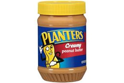 Planter Peanut Butter by Planters 12 Oz Peanut Butter 1 Jar Each Kraft Recipes