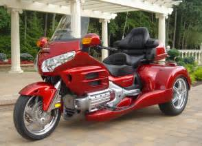 Trike Motorcycle Honda Ace Motorworks Llc Motorcycle Trike Conversions For Honda