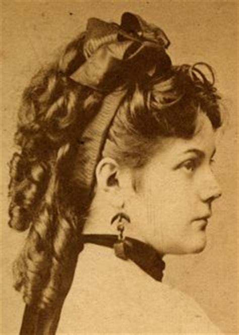 hairstyles 1800s 1000 images about bygone bonnets hats hairstyles on