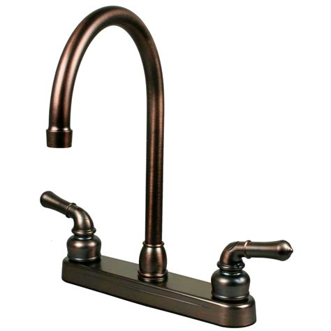 rv kitchen sink faucet travel trailer kitchen sink faucet