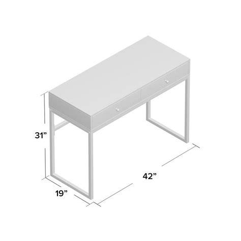 dayne desk  images wood console table etagere