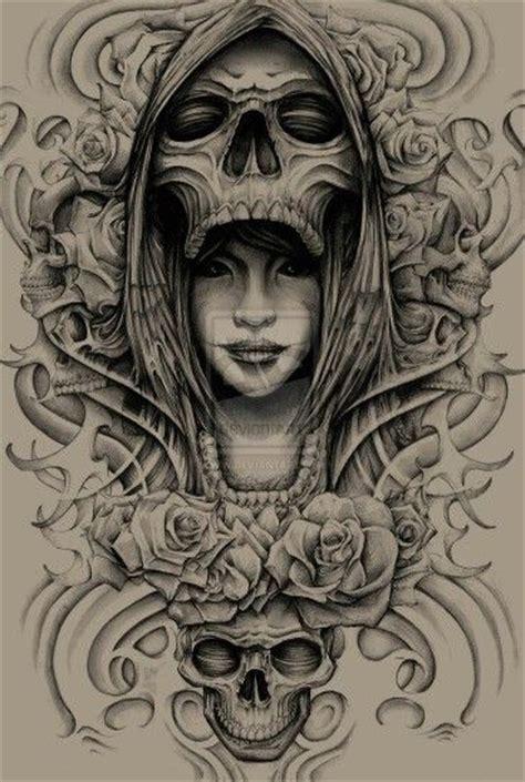 queen tattoo flash skull queen tattoo sleeve tattoo flash pinterest