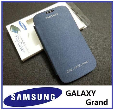 Samsung Grand I9082 Flip Cover by Samsung Galaxy Grand I9082 Flip Cover Black Clickbd