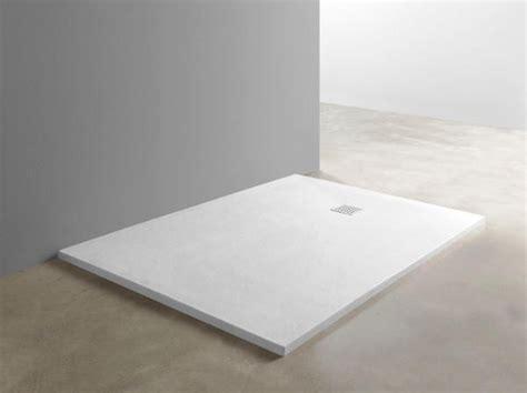 piatto doccia profondo piatto doccia in solid surface standard su misura largo