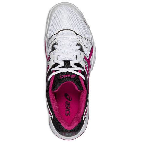 rocket womens shoes asics gel rocket 7 s shoes shoes indoor shoes trainers ebay
