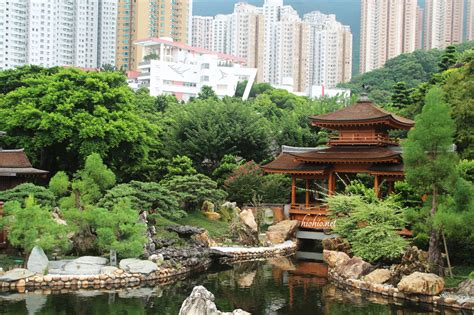 Garden Hong Kong by Nan Lian Gardens And Chi Nunnery Hong Kong Review