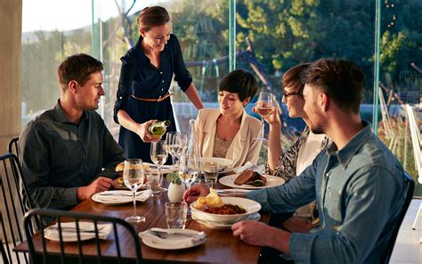 dinner host etiquette for hosting weekend guests travel leisure