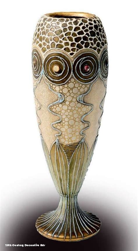 Gustav Klimt Vase by 42 Best Images About Ceramics Austria Hora On