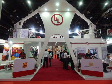 booth design dubai ul exhibition booth in dubai